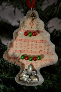 tree ornament 2